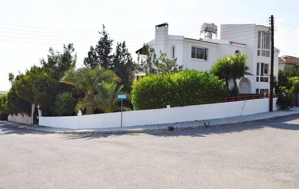 Immobilien auf Zypern: Zypern Villa in Tala im Raum Paphos zum Kauf - PFSB216