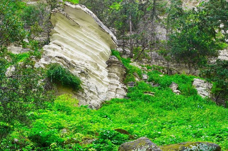 In-der-Avakas-Schlucht-Zypern