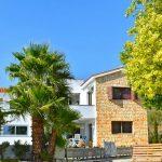Immobilie zum Kauf auf Zypern: Zypern-Finca mit Privatpool in Armou - PFSB221