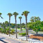 Immobilie zum Kauf auf Zypern: Studio-Appartement am Meer in Kato Paphos - PFSB222