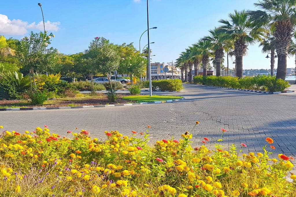 APPARTEMENT ZUM KAUF IN KATO PAPHOS – PFSB223