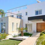 Immobilie zum Kauf auf Zypern: Exklusive Villa mit Privatpool in St. George - PFSB230